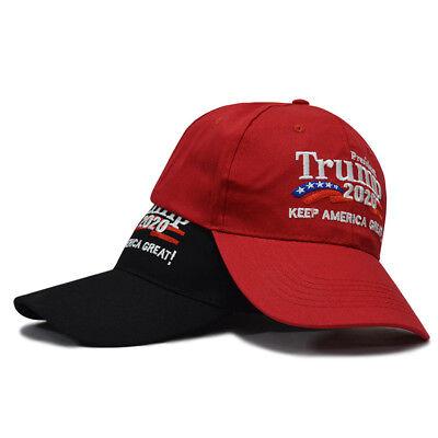 Donald Trump 2020 Keep Cap President Election Hats Red Cap 4