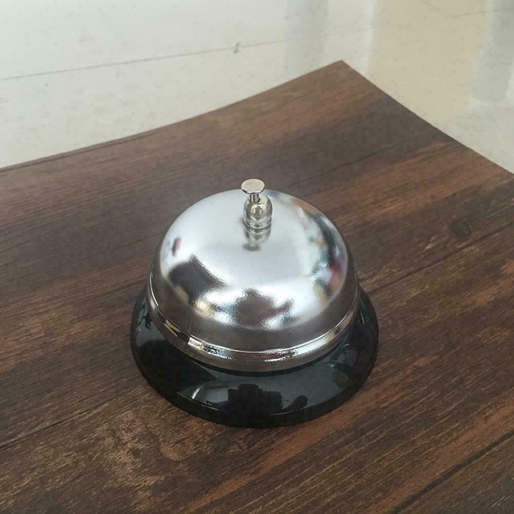 Restaurant Service Bell Hotel Desk Bell Reception Bell Counter Bar Kitchen B5W1 9