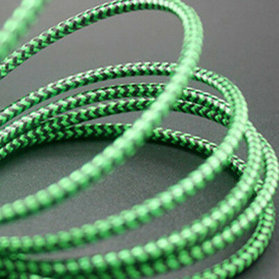 3M/10ft Long Braided Micro USB Data Charging Cable For Android Samsung Galaxy LG 11