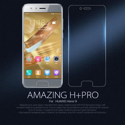 Pellicola Vetro Temperato Per Huawei P10/P9/P20/Honor 5C/5X/6X/Mate 9/8/7/Y5/Y6 3