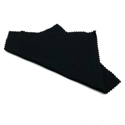 10x Microfiber Cleaning Cloths for Lens DSLR Glasses TV Computer Screen New 4