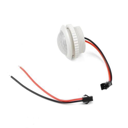 360 Degree AC 220V Infrared PIR Dämmerungsschalter Dämmerungssensor Sensor J0O2