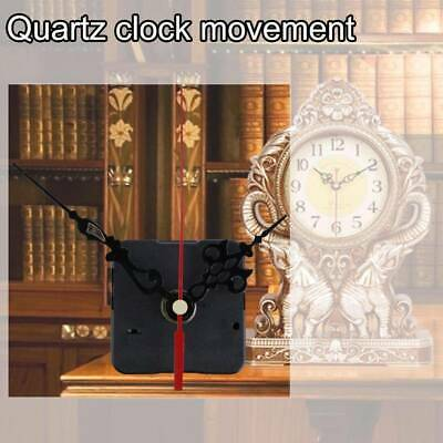 DIY Wall Clock Movement Mechanism Battery Operated Repair Parts Replacement K 5