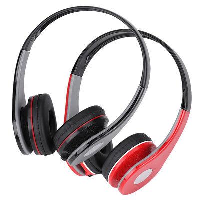 Ecouteur Audio Forte Haut Filaire Son 5mm Hifi Câble Casque 3 Basse