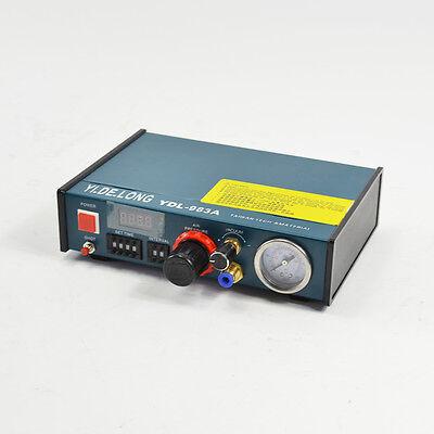Auto Glue Dispenser Solder Paste  983A Digital Displayliquid Controller Dropper