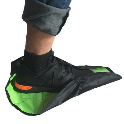 Step in Sock Reusable Shoe Cover One Step Hands Free Sock Shoe Covers Y9Y8