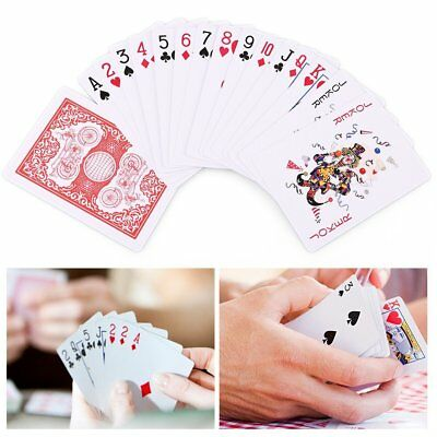 Playing Cards Poker Size Standard Index 12 Decks of Blackjack Euchre Table Game 3