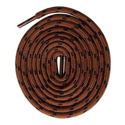 Lacets Cordon Rond Chaussures Bottes De Rand Lacets de Botte Shoelaces 100-160CM 10
