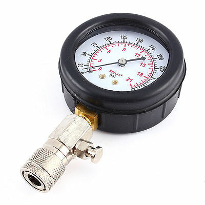 Petrol Engine Compression Test Tester Kit Set For Automotive Car Tool