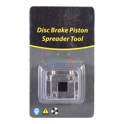 """Car Rear Disc Brake Piston Caliper Wind Back Cube 3/8"""" Drive Calliper Adaptor TK 2"""
