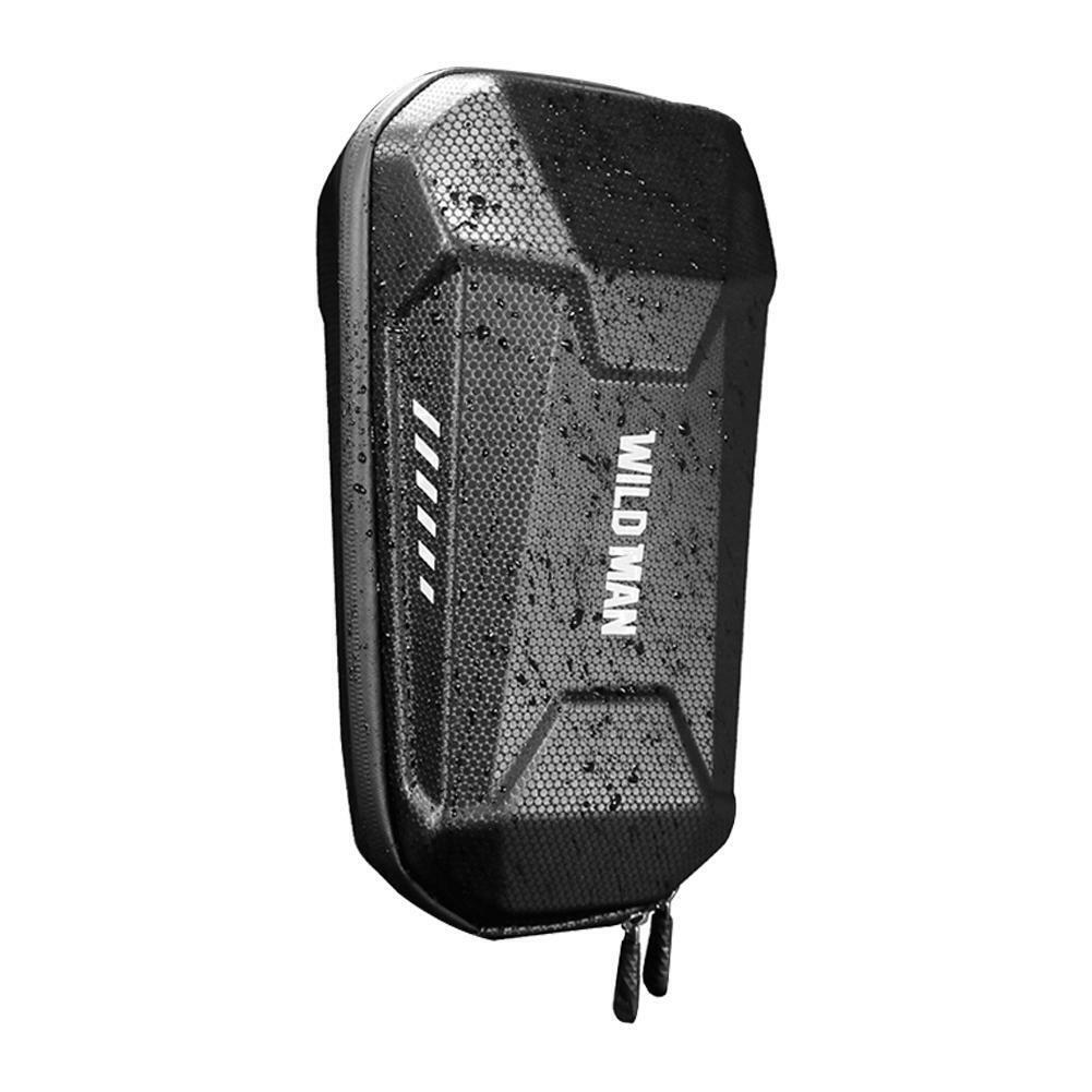 Universal Electric Scooter Storage Bag Carrying Pack Hard Shell For Xiaomi M365 9
