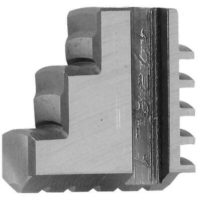 K11-80 20CrMnTi Inside Jaw Chuck Self-Centering Metal Lathe Chuck Jaws Tool New 5