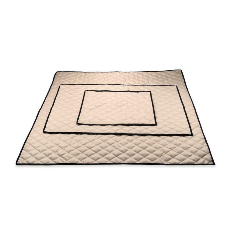Pet Cooling Mat Non-Toxic Cool Gel Pad Cooling Pet Bed for Summer Dog Cat  Puppy 11