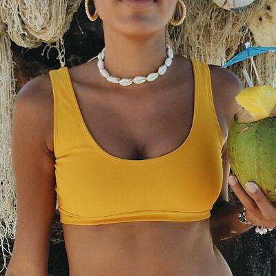 Boho Bohemian Sea Shell Beaded Pendant Chain Choker Necklace Women Beach Jewelry 10
