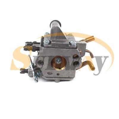 Carburateur Kit Pour Stihl MS192 MS192T MS192TC Tronçonneuse ZAMA C1Q-S258 Carb 4