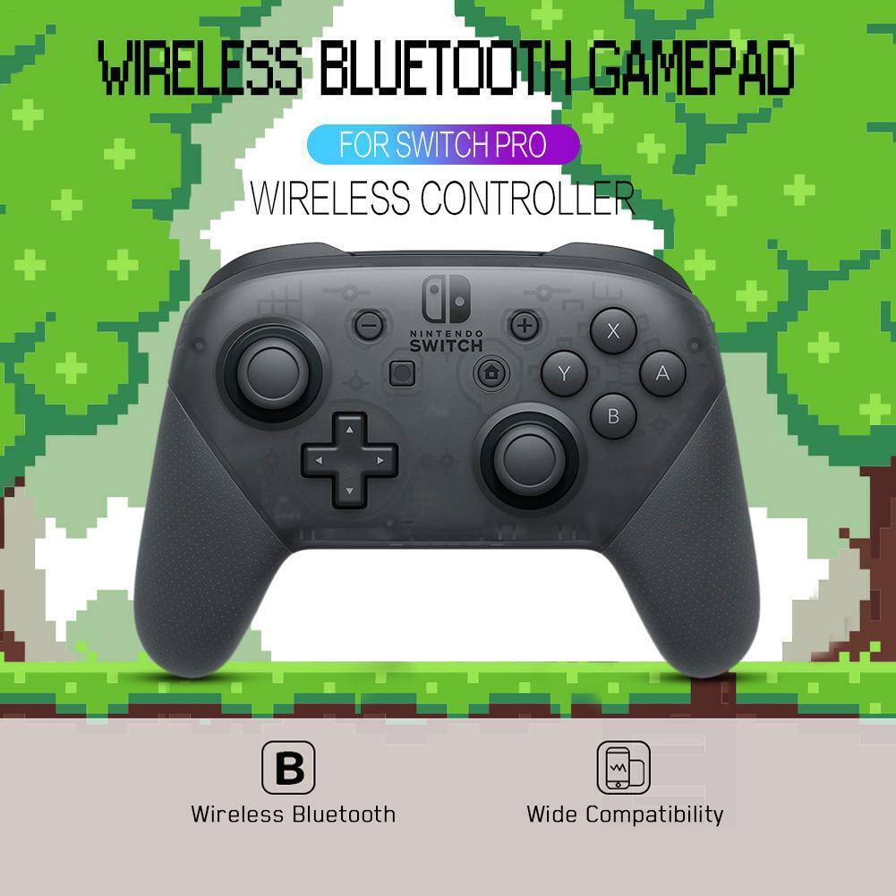 2019 Wireless Pro Controller Gamepad Joypad Joystick-Konsole für Nintendo Switch 12