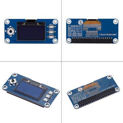 mini 0 9 inch oled display 128x32 resolution for raspberry pi 2 3 b