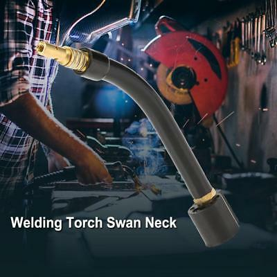 Swan Neck MIG/MAG Welding Torch Consumables Fit for Binzel 15AK/24KD/36KD MB 2