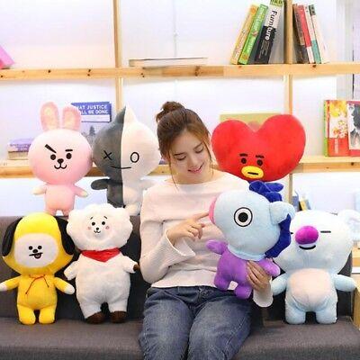 TATA SHOOKY Plush Toy COOKY Pillow Doll CHIMMY MANG KOYA Birthday Present 2