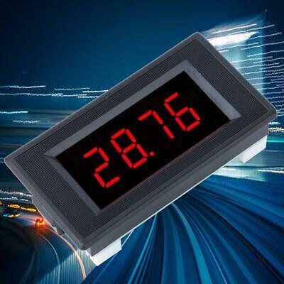 1PC 5135A DC5V High Accuracy DC Voltmeter 3 1/2 Digital Panel Meter with Red LED 2