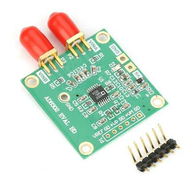 AD8302 Amplitude Phase RF Detector Module IF 2.7GHz Phase Detection Hot 2