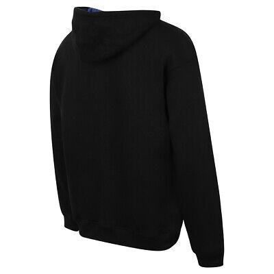 Sweatshirt LAHTI PRO L40112 DUNKELBLAU Herren Kapuze Sweater Sweatjacke Zip Neu
