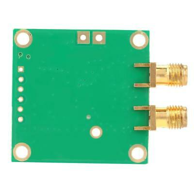 AD8302 Amplitude Phase RF Detector Module IF 2.7GHz Phase Detection Hot 8