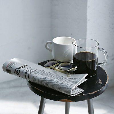 KINTO Coffee Jug SCS-02-CJ 300ml 0.3L Heat Resistant Glass 27655 from JAPAN 6