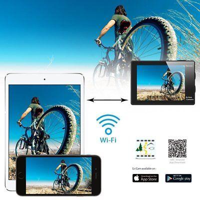 Eken® H9R Sport Action Pro Cam Ultra Hd 4K Wifi Videocamera Subacquea Originale 4