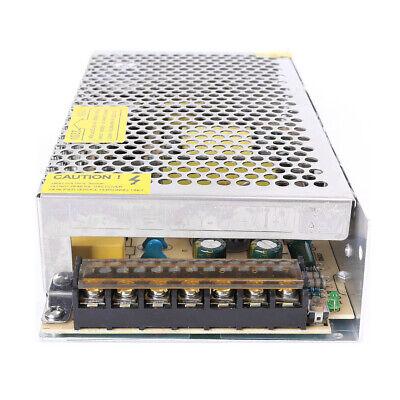 AC 220V 240V TO DC 5V 12V 24V Switch Power Supply Driver Adapter LED Strip Light 9