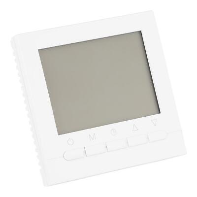 Cronotermostato Termostato Programmabile WiFi Wireless Digitale SETTIMANALE 503 4