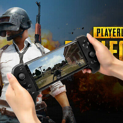 New Phone Game Bluetooth PUBG Mobile Controller Gamepad for Android IOS iPhone 9