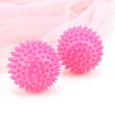1pc Eco Friendly Reusable Dryer Ball Replace Laundry Washer Fabric Softener 3