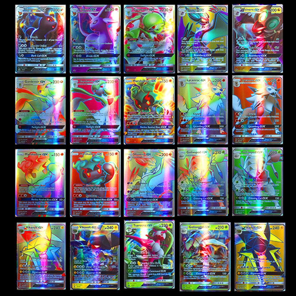Alle Gift Pokemon