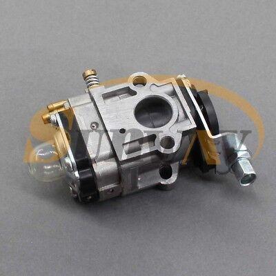 Carburateur + Joint pour débroussailleuse multifonction 4 en 1 et tarière 52 cm3 6