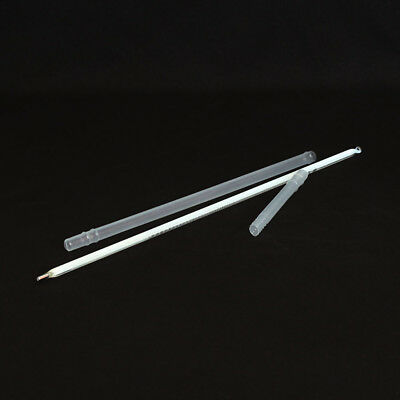 Glass Thermometer 100/200/300/360 Celsius Degree Lab Chemistry Glassware 6