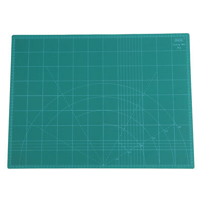 A1 A2 A3 5-Ply Self Healing Cutting Mat Craft DIY Grid Lines 2 Side Thick PVC 11