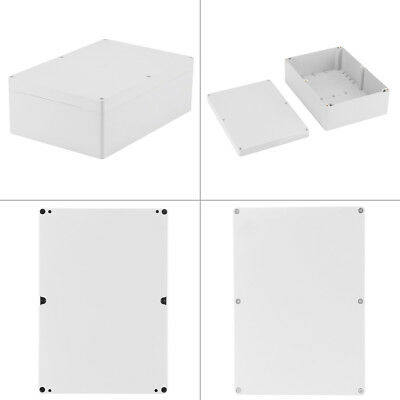 Waterproof Clear Electronic Project Box Enclosure Plastic Case Junction Box inm 7