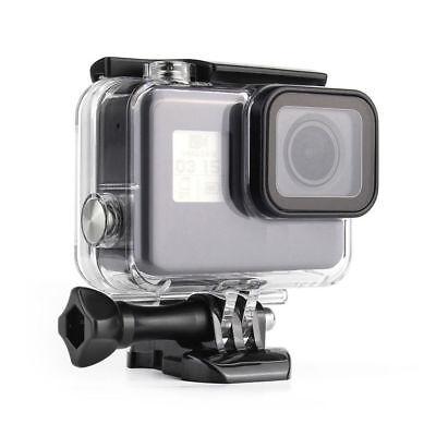Diving Waterproof Housing Case For GoPro Hero 5 6 7 Black Camera Accessories 45m 3