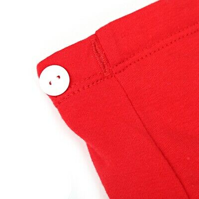 Women Cartoon Cotton Pregnant High Waist Briefs Underwear Maternity Panties 10