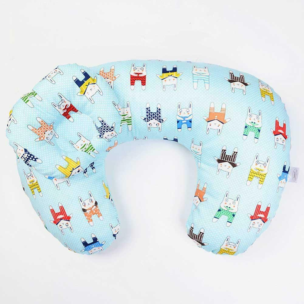 Breast Feeding Maternity Pregnancy Nursing Pillow Baby Support Deluxe New Best 3