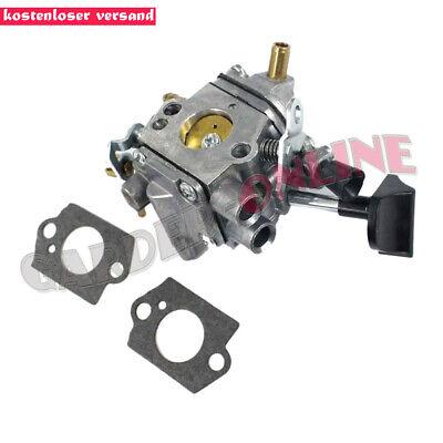 Vergaser /& Spezialschlüssel für Stihl BR500 BR550 BR600 Zama C1Q-S183 C1Q-S184