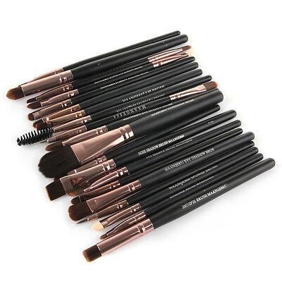 20PCS Cosmetic Make up Brushes Set Foundation Blusher Eyeshadow Lip Brush Tool 3
