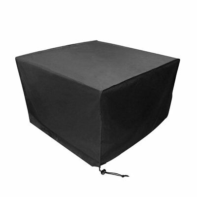 Garden Patio Furniture Bench Lounger Covers Waterproof Rattan Cube Table Outdoor 7