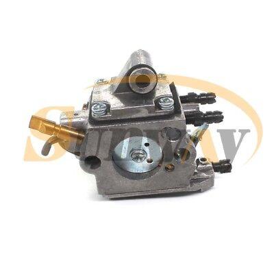 Carburateur Kit Pour Stihl MS192 MS192T MS192TC Tronçonneuse ZAMA C1Q-S258 Carb 3