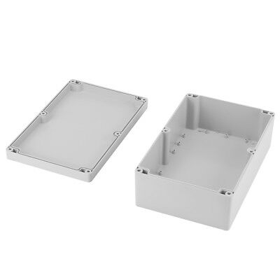 Outdoor Electrical Enclosure Cabinet Junction Box Case Plastic Junction Box TOP 9