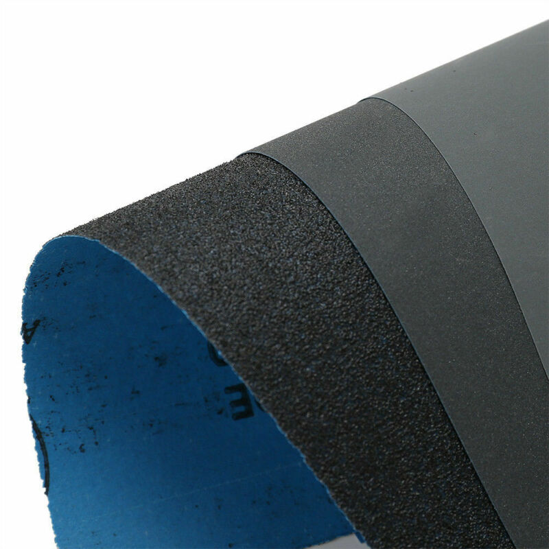 Wet and Dry Sandpaper Any Grit 800-7000 High Quality Sanding Paper Abrasive Tool 12