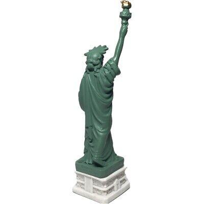 "5"" Statue Of Liberty (GRN)--New York Souvenir Replica Gift Collectible 4"