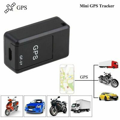 Perfect Mini Magnetic GPS Tracker Real-time Car Truck Vehicle Locator GSM GPRS 4