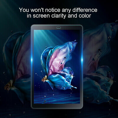 Tempered Glass Screen Protector For Samsung Galaxy Tab A 10.1 T510 T515 T580 9